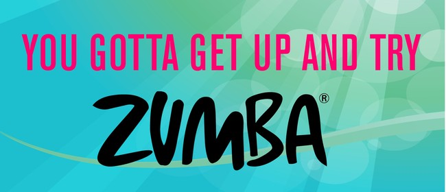 Zumba With Del
