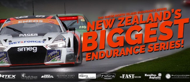 Eneos North Island Endurance Series 2018