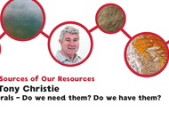 Minerals - Do We Need Them? Do We Have Them?