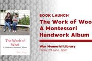 Book Launch: The Work of Wool