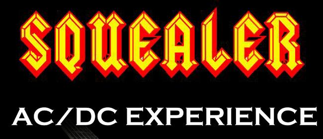 Squealer...AC/DC Tribute
