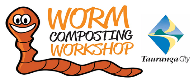 Tauranga City Council Worm Composting Workshop
