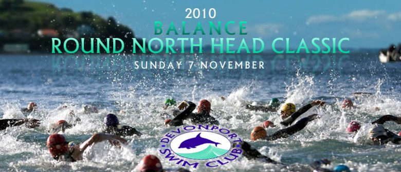 The Balance 2010 Round North Head Classic Swim: SOLD OUT
