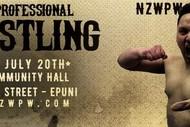 NZWPW presents: Friday Night Live Pro Wrestling
