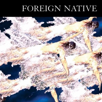 Foreign Native: Book Launch
