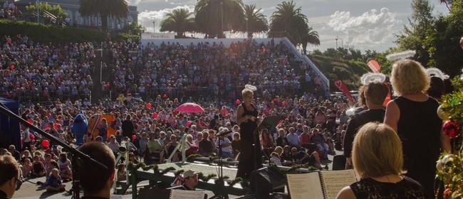 Music Festivals promotional image