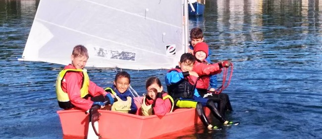 RAYC Winter Sail & Play