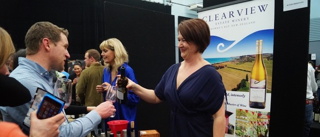 The Merchant & Scenic Cellars Wine, Craft Beer and Food Expo