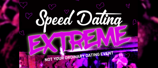 Online speed dating nz wellington