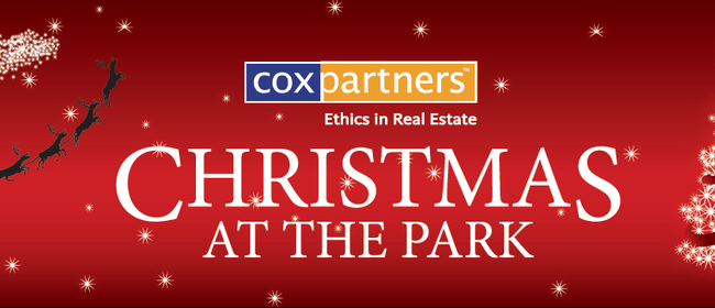 Cox Partners Christmas At the Park