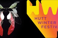 Faerie Wing Making - Hutt Winter Festival