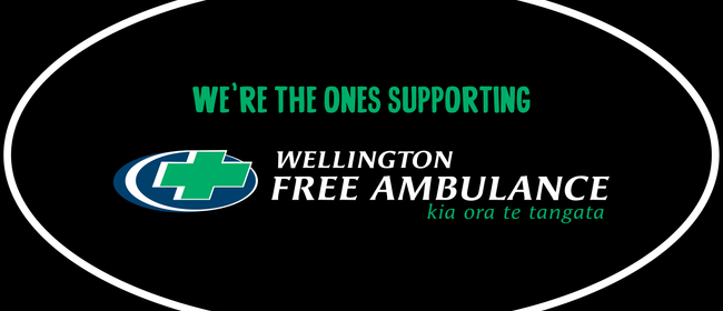 Charley Noble and Wellington Free Ambulance Long Lunch