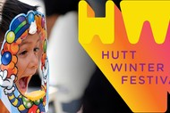 Pae In the Face - Hutt Winter Festival