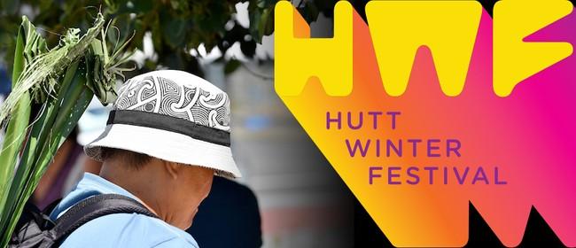 Weaving Workshop - Hutt Winter Festival