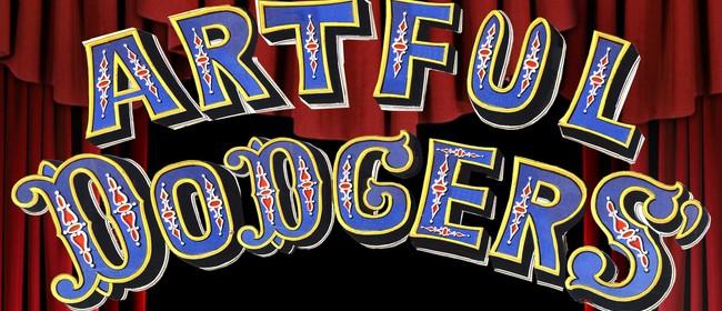 Artful Dodgers