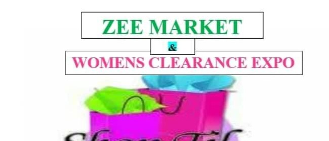 Zee Market & Women`s Clearance Expo
