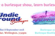 Beginners Burlesque 101