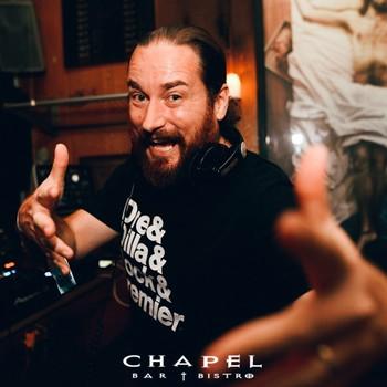 DJ Ian Beatmaster Wright