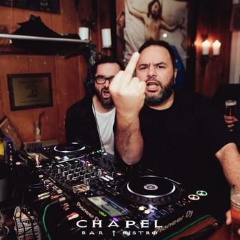 DJ - Sunday Session Thane Kirby & General Lee