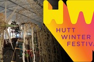 Tunnel Workshop - Hutt Winter Festival