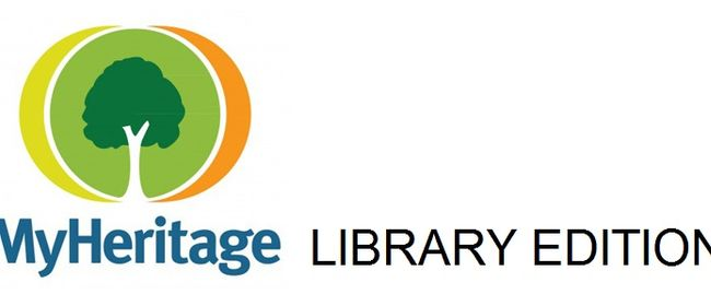 MyHeritage Library Edition Launch