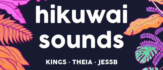 Hikuwai Sounds