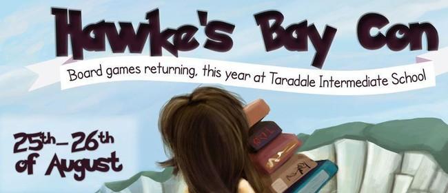 Hawkes Bay Con 2018