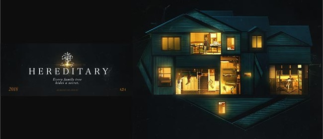 Hereditary - Special Screening