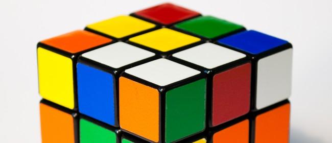 Auckland Spring 2018 - Rubik's Cube Tournament