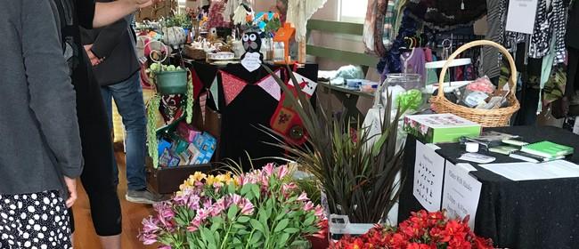 Mangapai Hall Summer Markets