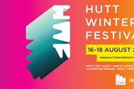 ECE Nature Playgroup - Hutt Winter Festival