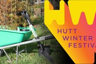 Planting Workshop - Hutt Winter Festival