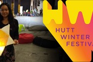Lantern Workshop - Hutt Winter Festival