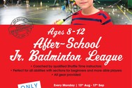 Junior Badminton League