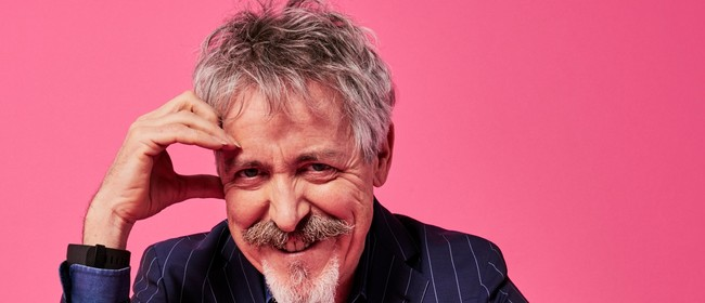 Griff Rhys Jones - Where Was I?