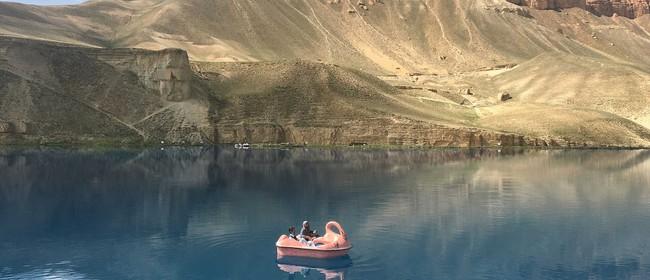 NZIFF 2018 Jirga