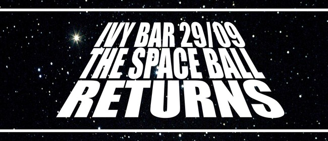 GAG Presents: The SpaceBall Returns