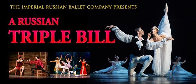 Ballet promotional image