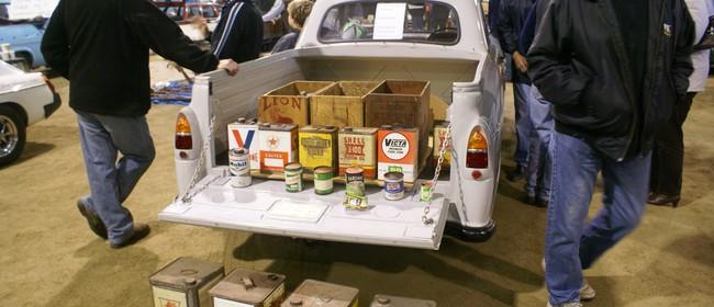 Manawatu Vintage Car Club Swap Meet