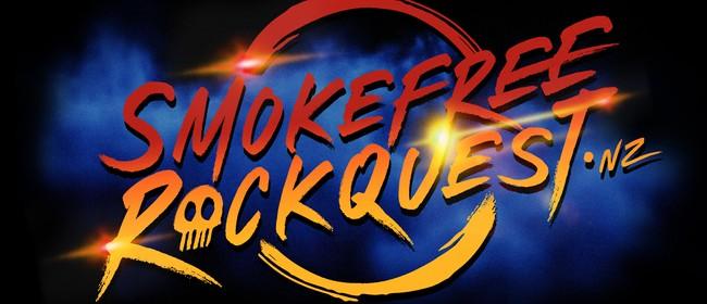 Smokefreerockquest National Final 2018