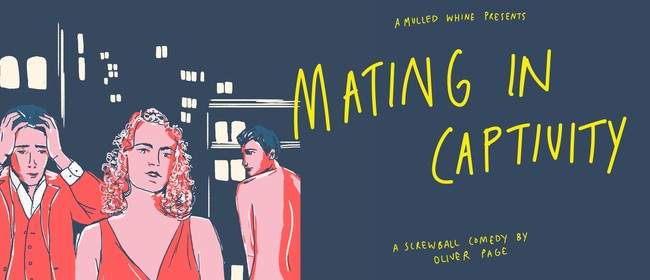 Mating In Captivity Wellington Stuff Events