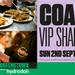 Coalfire Winter Pride Shared Table (VIP Priority)