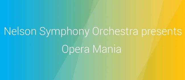 NSO: Opera Mania
