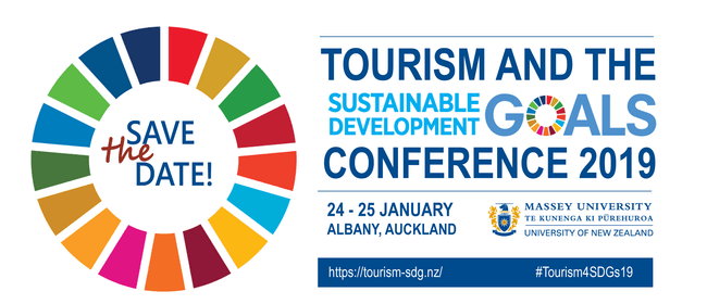 Tourism and the Sustainable Development Goals Conference