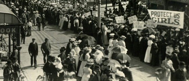 Suffrage and Beyond