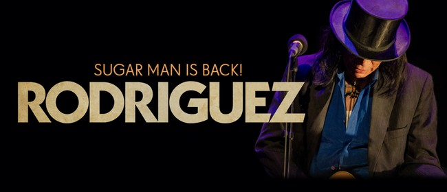 Rodriguez: CANCELLED