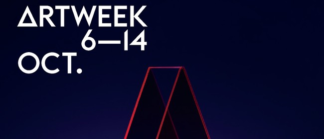 Artweek 2018