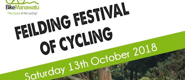 Feilding Festival of Cycling