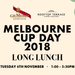 Melbourne Cup Day 2018 Long Lunch