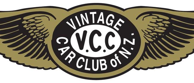 Marlborough Vintage Car Club Museum